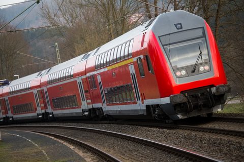 How Does German Public Transport Work?