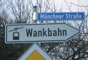 Wankbahn