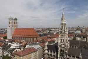 Munich - finding an apartment