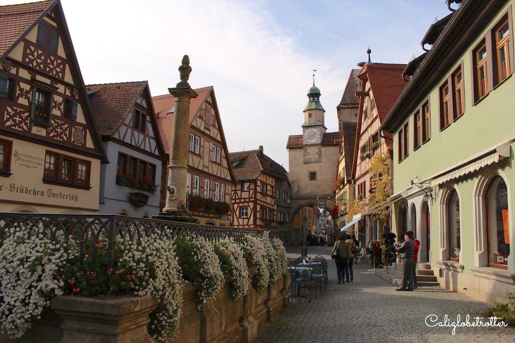Skip The Cities 10 Reasons To Visit Small Towns In Germany