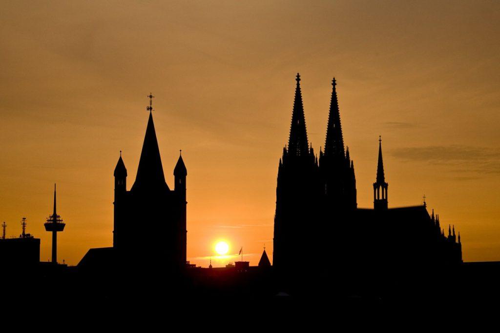 Kölner Dom Kirchensteuer