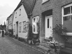 house architecture northern Germany