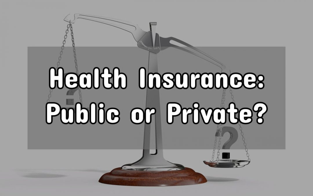 Health Insurance In Germany: Choosing Public or Private