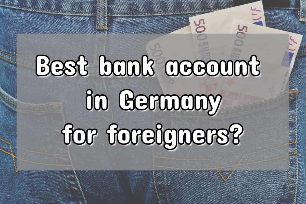Best German Bank Account? N26 vs. 3 Established Online Banks