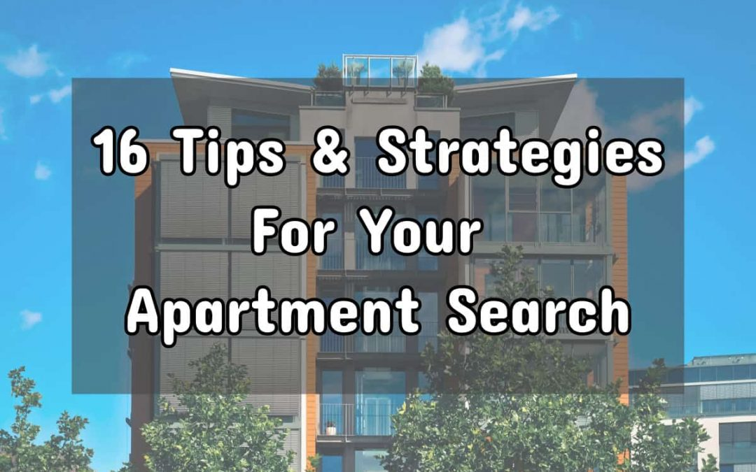 How To Find An Apartment In Germany: 16 Tips For Success