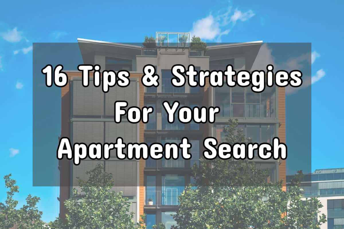 Apartments In Germany: 16 Tips To Succeed With Your Search