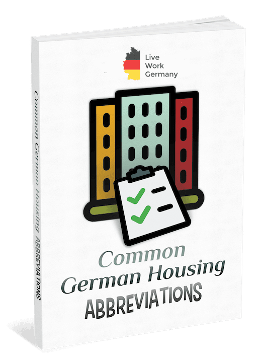 Apartments In Germany - Strategies, Tips and Watch-Outs