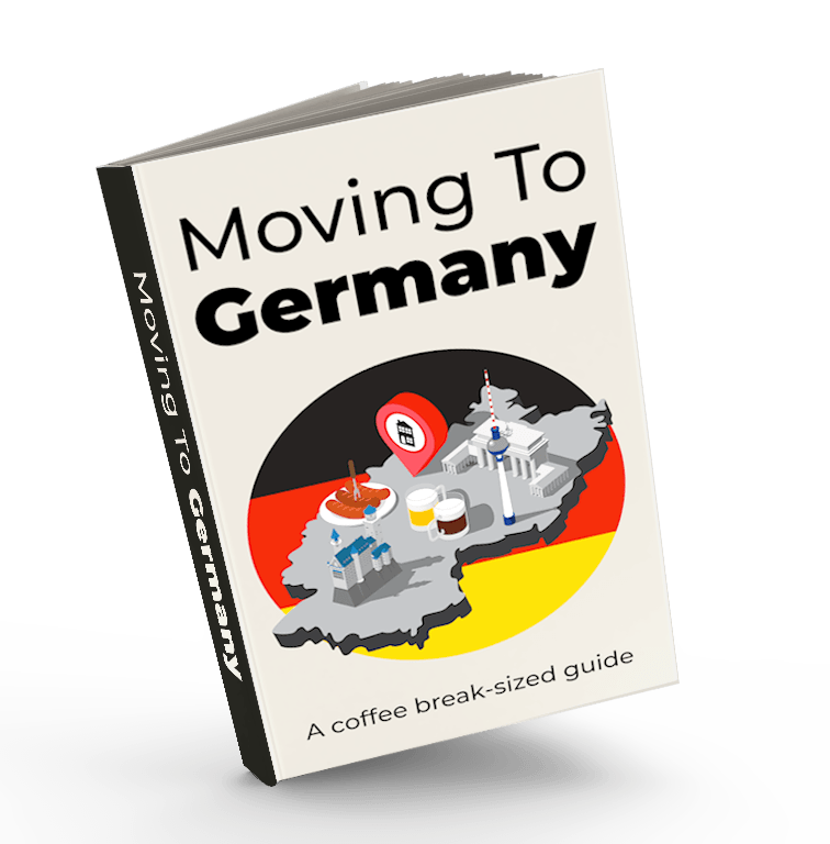 moving to germany
