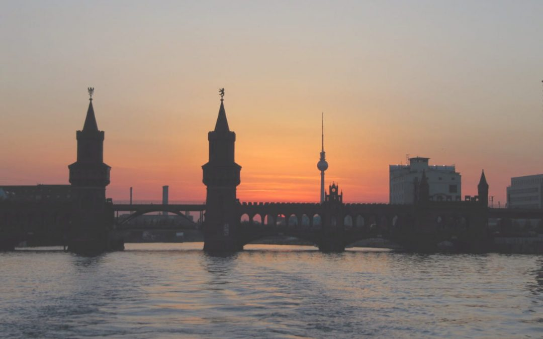 Freelance Visa Berlin: How I Got My Residence Permit