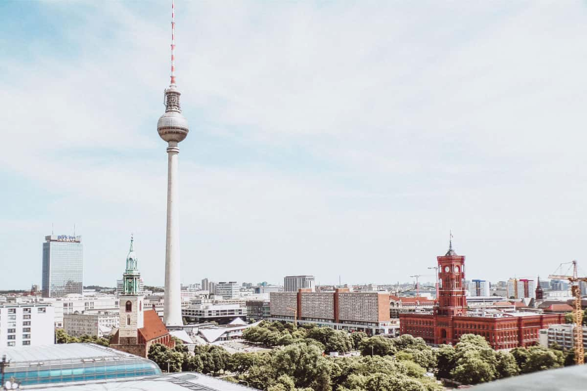Finding English Speaking Jobs in Berlin: The Complete Guide