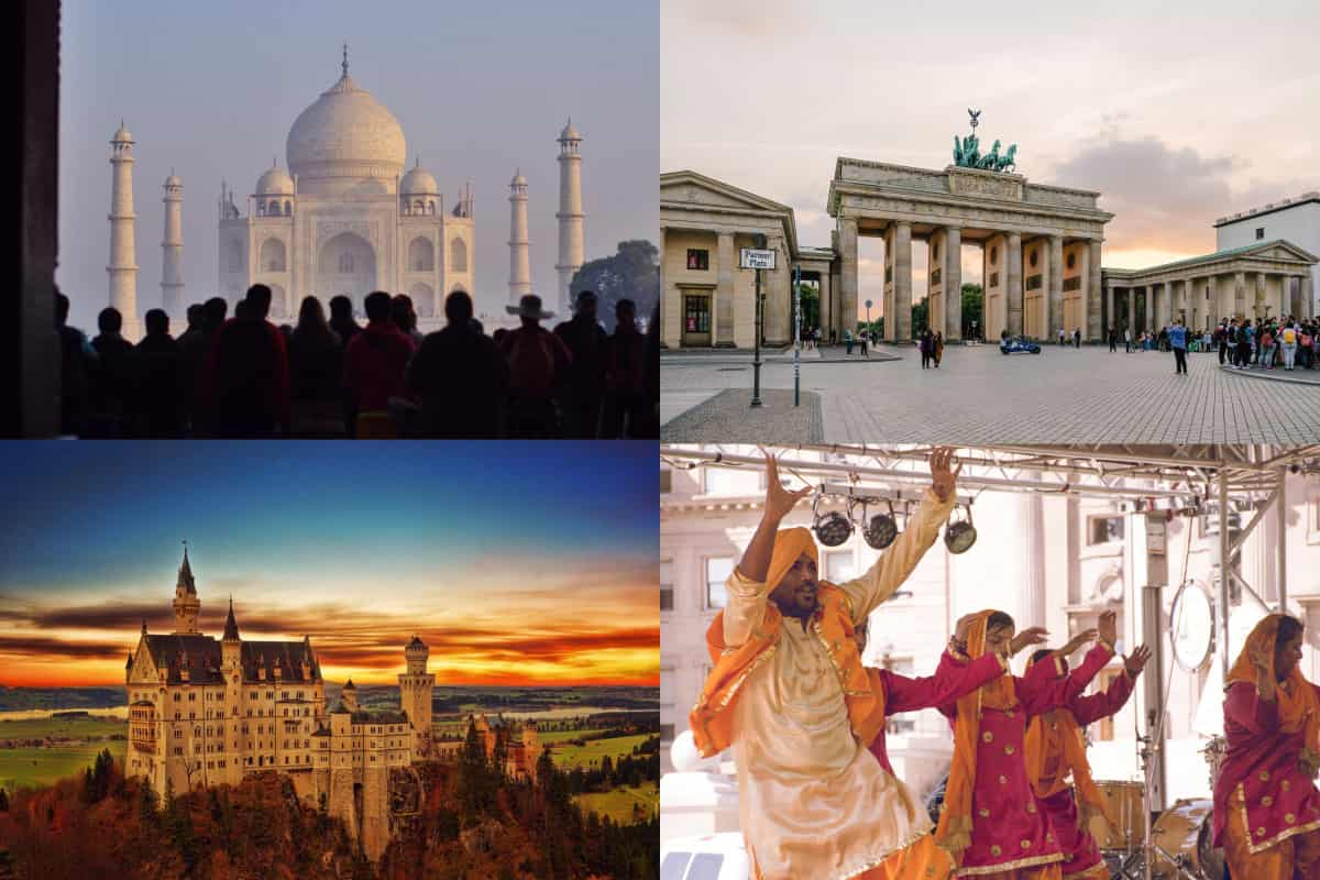 Applying for Jobs in Germany from India: Tips and Strategies